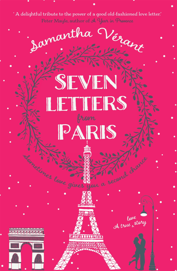 7 letters from paris
