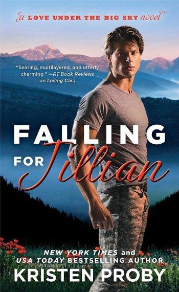 Falling-Jillian